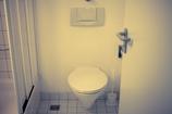 トイレの模様替え風水