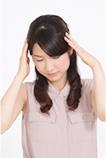 髪のコシ・ハリ キープ術