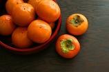 秋には食べよう!美容・健康に!柿レシピ!
